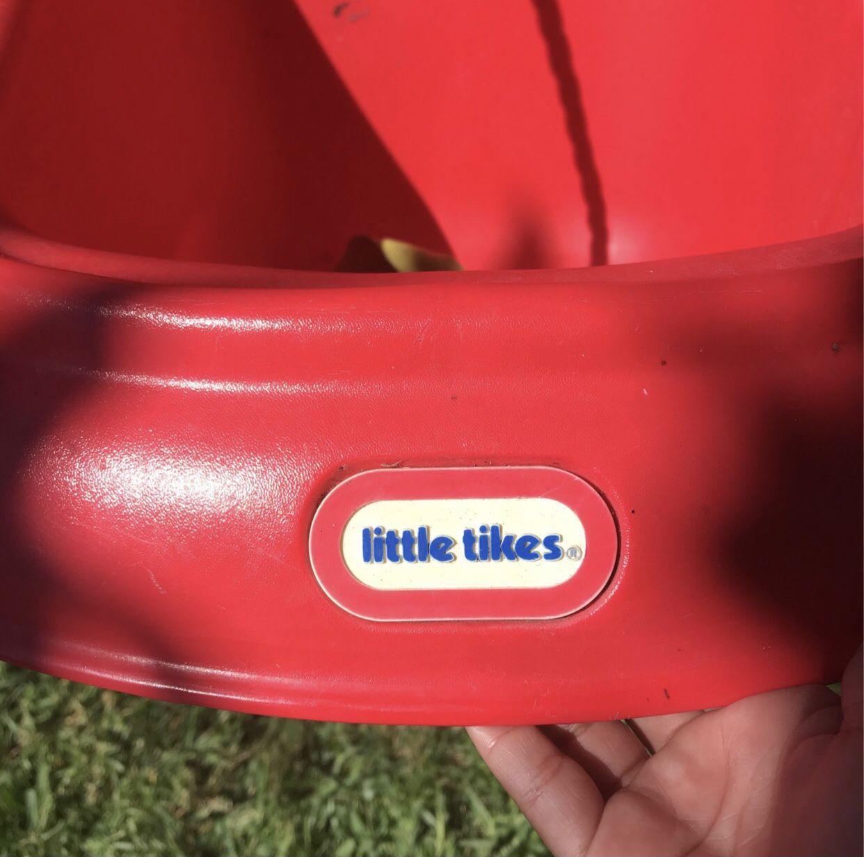 Little Tikes Baby Swing