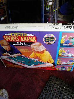 Super Sport Arena  Thumbnail