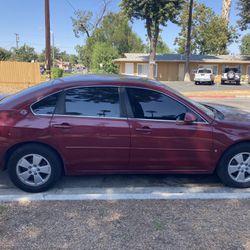2006 Chevrolet Impala Thumbnail