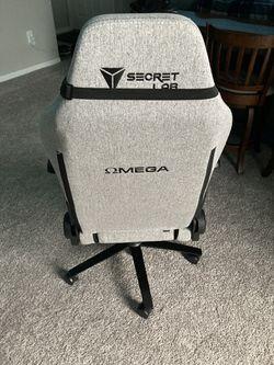 Secret Lab Chair Thumbnail