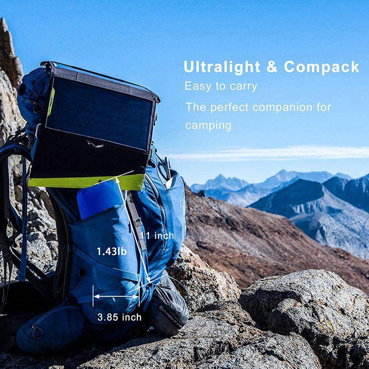 Camping Sleeping Pad, Ultralight Sleeping Mat for Backpacking, Hiking Air Mattress - Extra Long, Lightweight, Inflatable & Compact Camp Sleep Mat