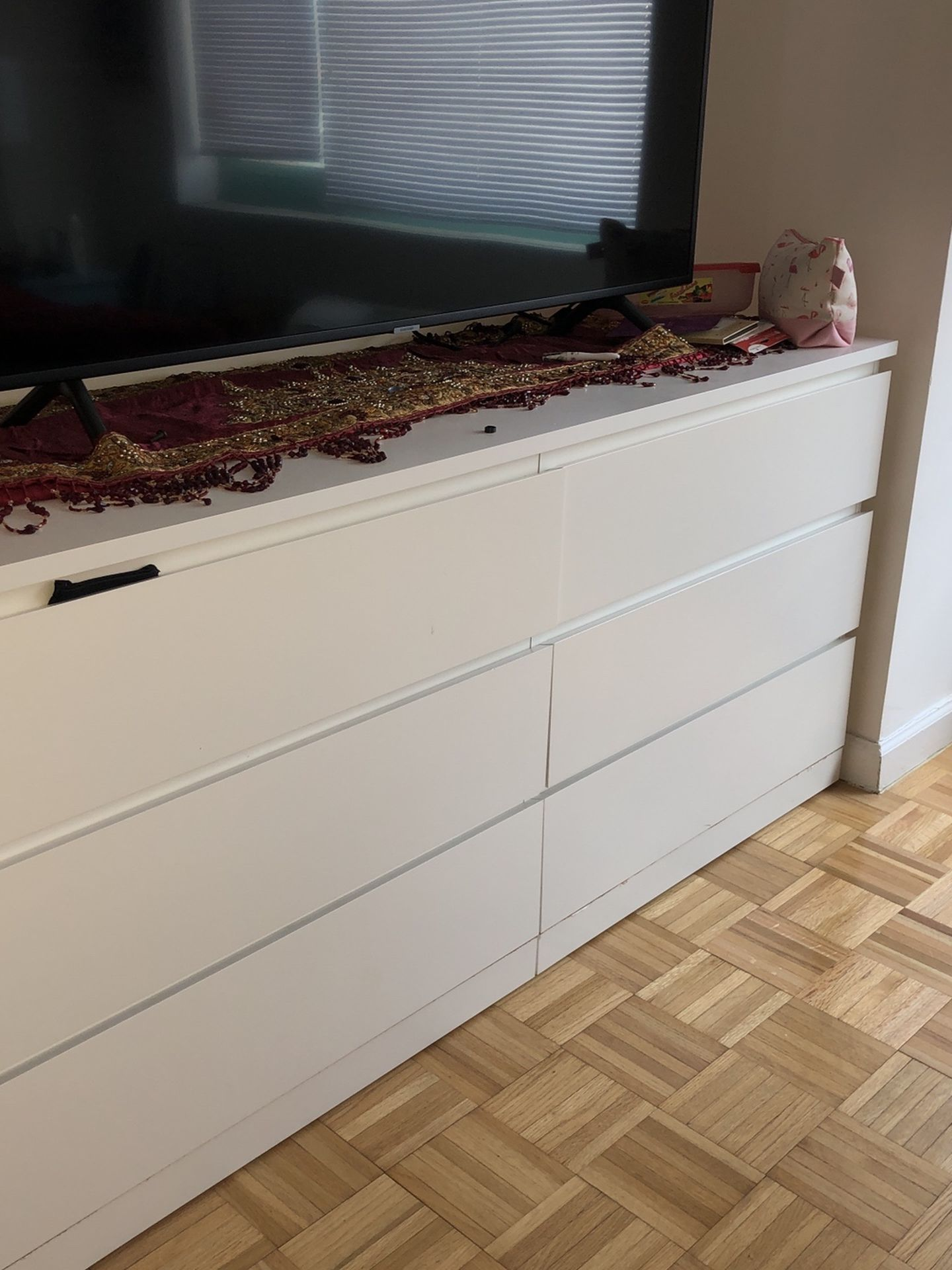Brand New Dresser