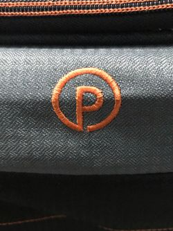 Pinnacle Rolling Duffle Bag Only Used To Store Things Thumbnail