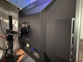 "27"" Dell UltraSharp 2709Wb Thumbnail"