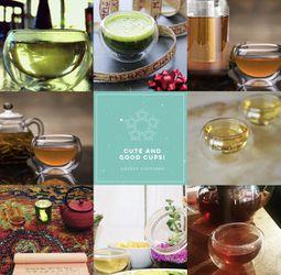 Double Walled Tea Cups / Tea Candle Holder - Set Of 10 Thumbnail