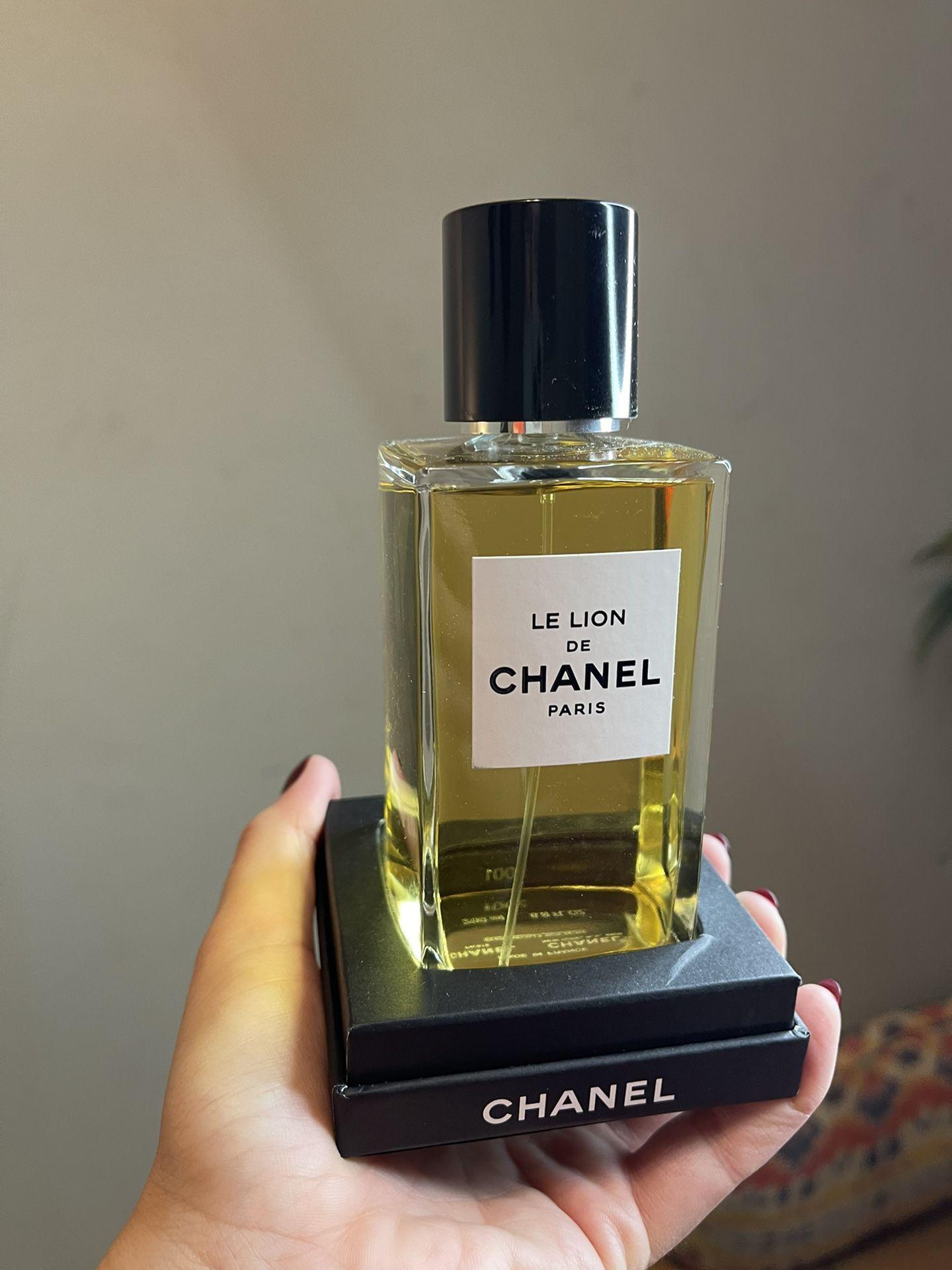 LE LION DE CHANEL Perfume