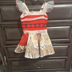 Moana Dress Thumbnail