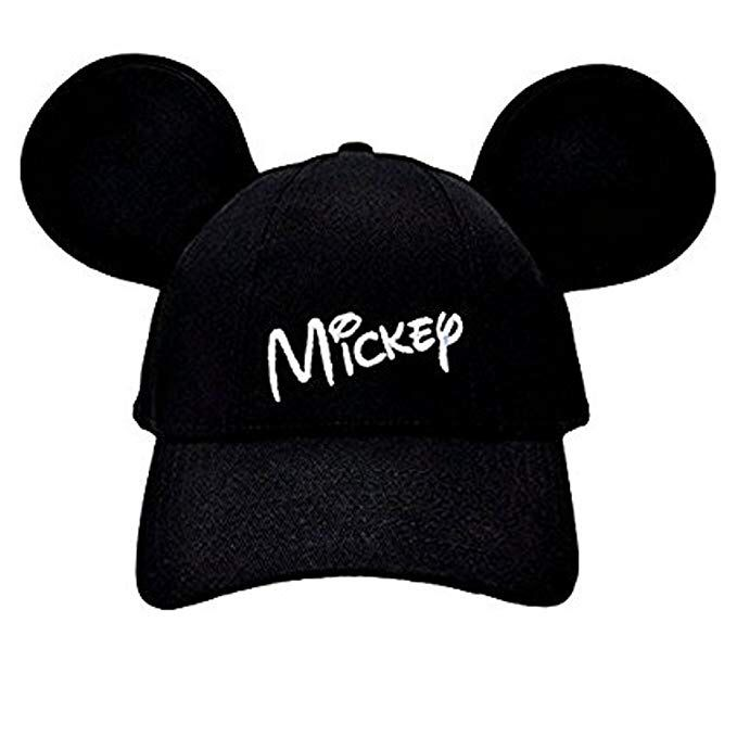 Disney© Mickey Mouse Hat (with ears) - NEW!