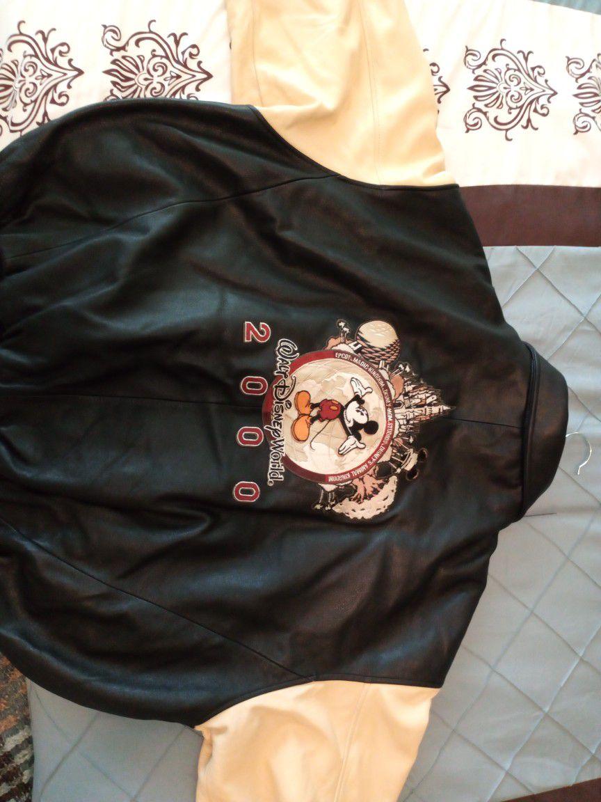Walt Disney World Jacket 2000,