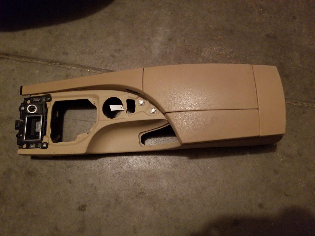 2004 - 2009 BMW 545I Center Console