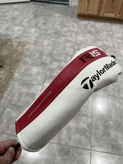 Taylormade R15 3-wood Thumbnail