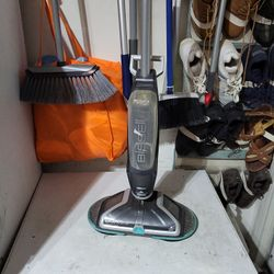 Bissell Spine Ave Cordless Hard Floor Cleaner Thumbnail