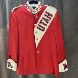 Utah Utes Marching band Uniform  Thumbnail