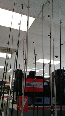 Fishing rod and reels available Thumbnail