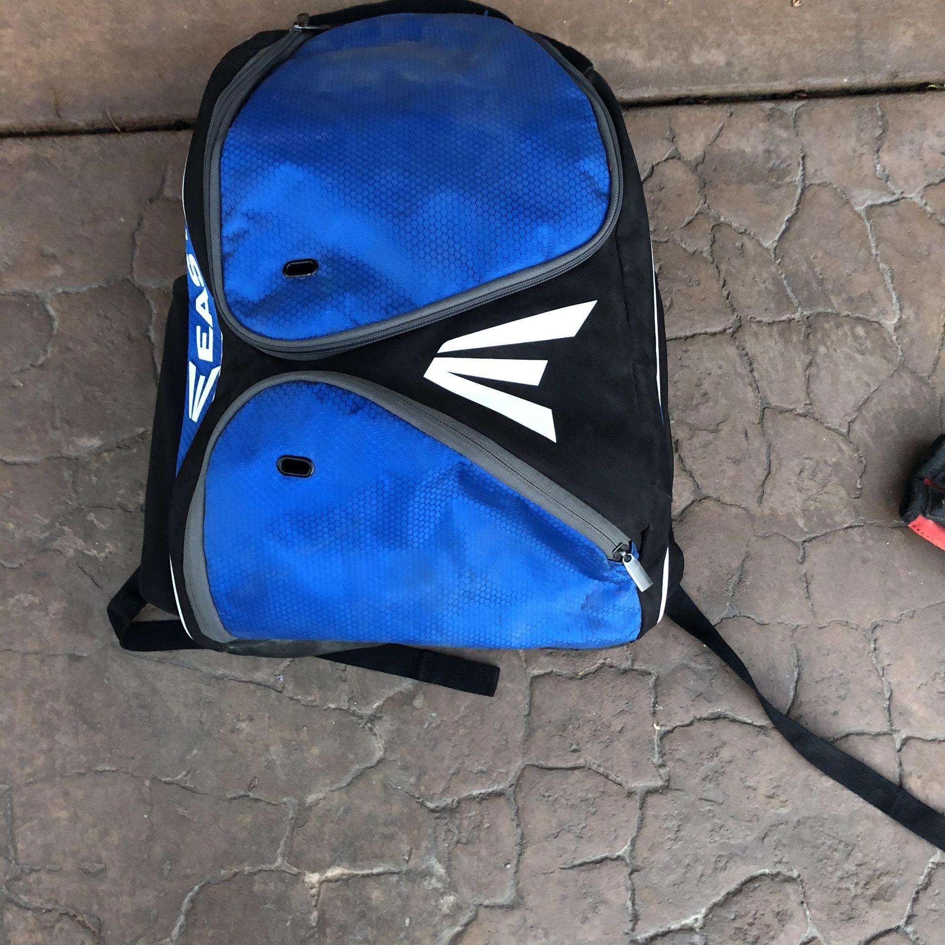 Easton Elite X Baseball Backpack