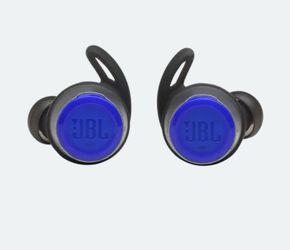 JBL Reflect Flow True Wireless earbuds Blue Thumbnail