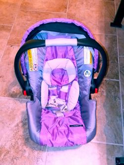 Baby Carseat Thumbnail