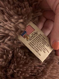 GIANT TEDDY BEAR Thumbnail