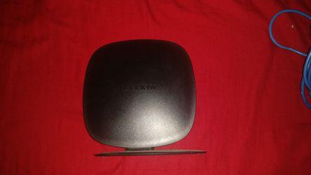 Router Belkin N150 Thumbnail