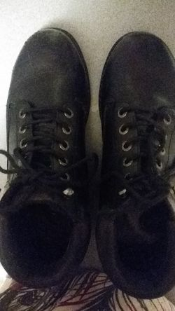 Lugz boots Thumbnail