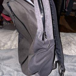Lululemon Mens Backpack Bag Thumbnail