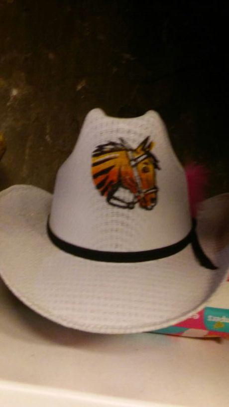new childs cowboy hat