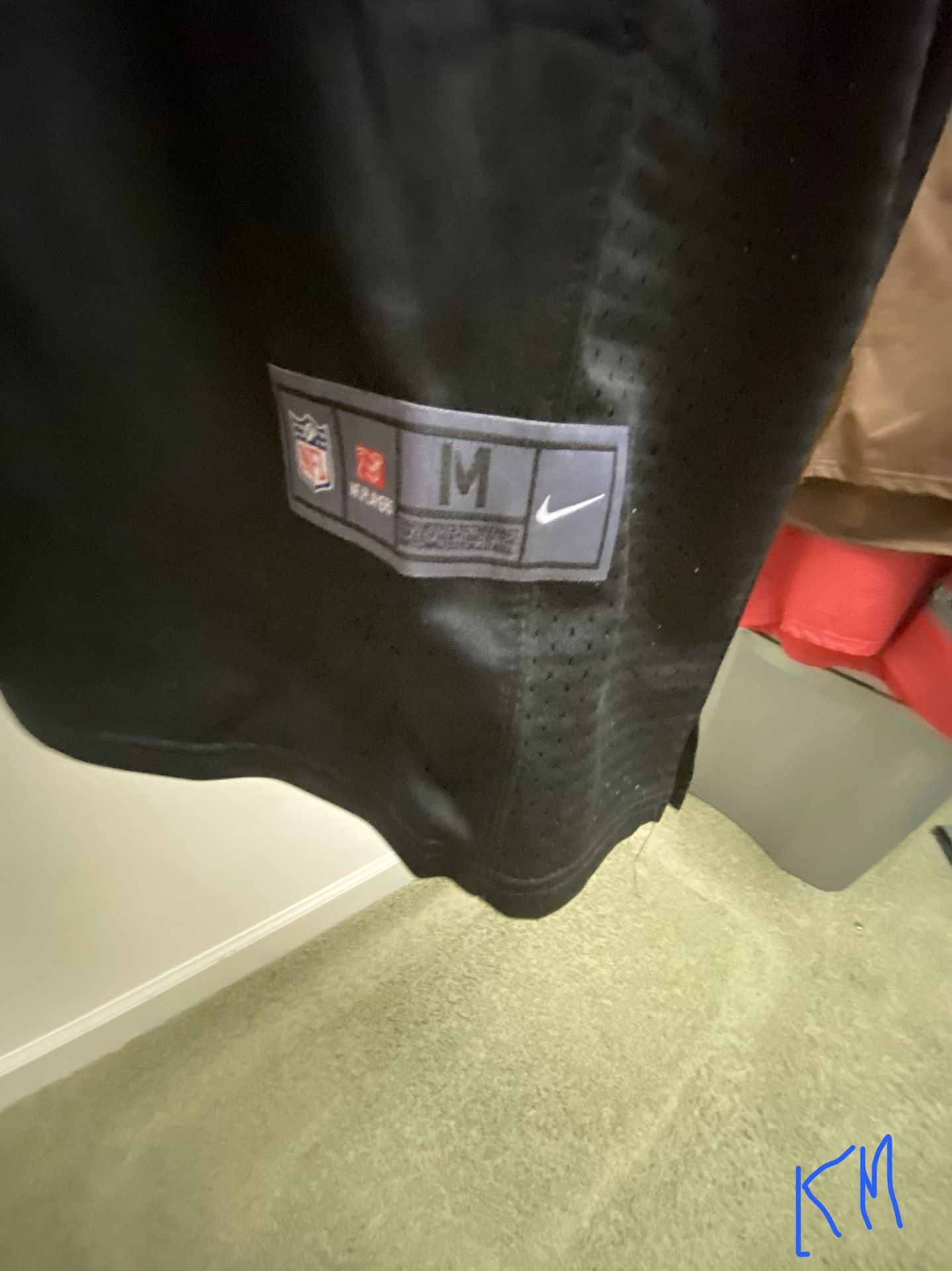 Khalil Mack Nike Elite Jersey