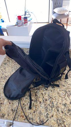 CANON camera bag, barely used Thumbnail