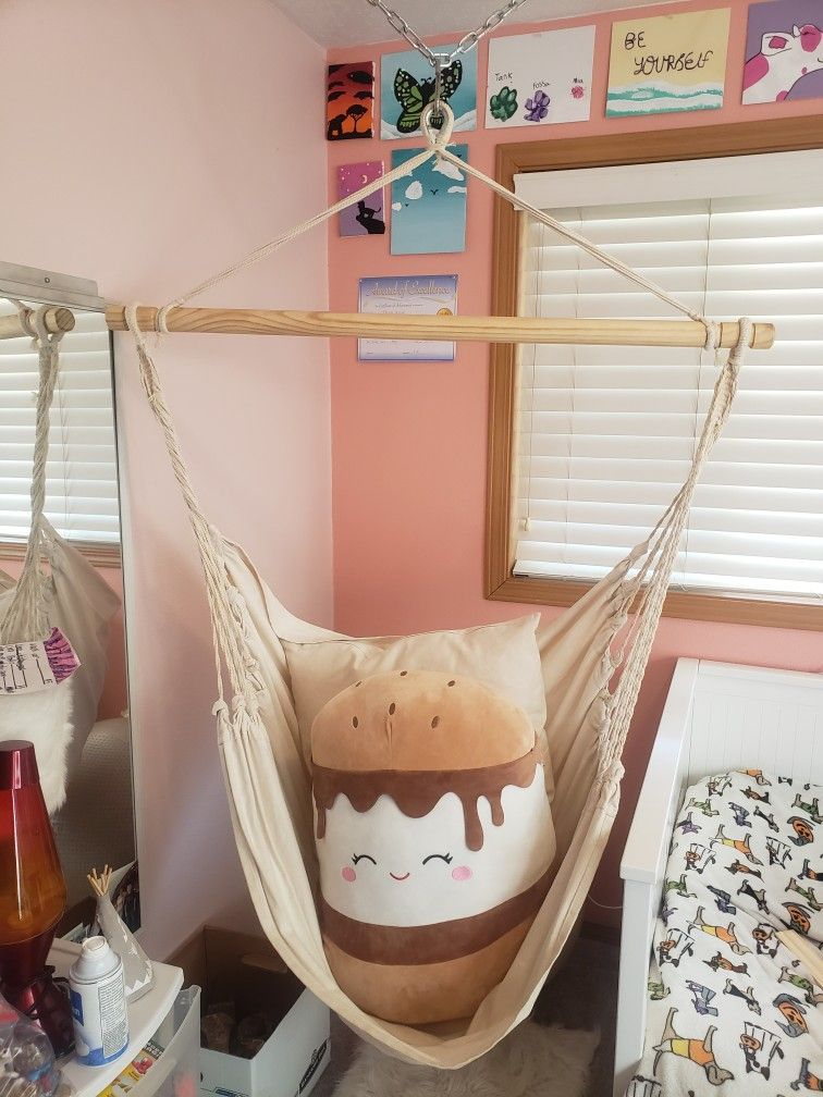 Hanging Chair New!