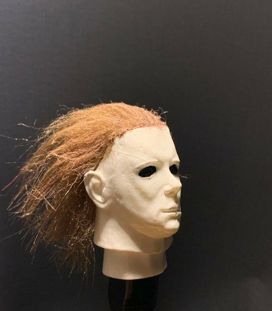 Michael Myers 1/6 Scale