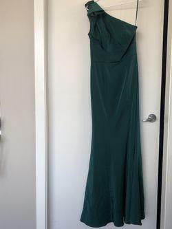 Kleinfeld Bridal Party Gown Thumbnail