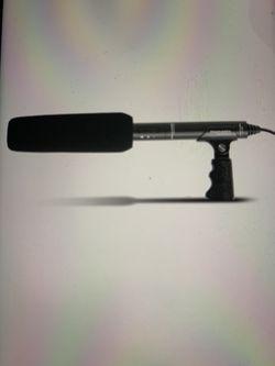Marantz condenser camera microphone Thumbnail