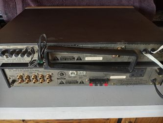 Marantz  Integrated Amp and Tuner, Free Shipping  Thumbnail