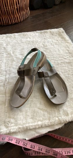 Keen Leather Sandals Thumbnail