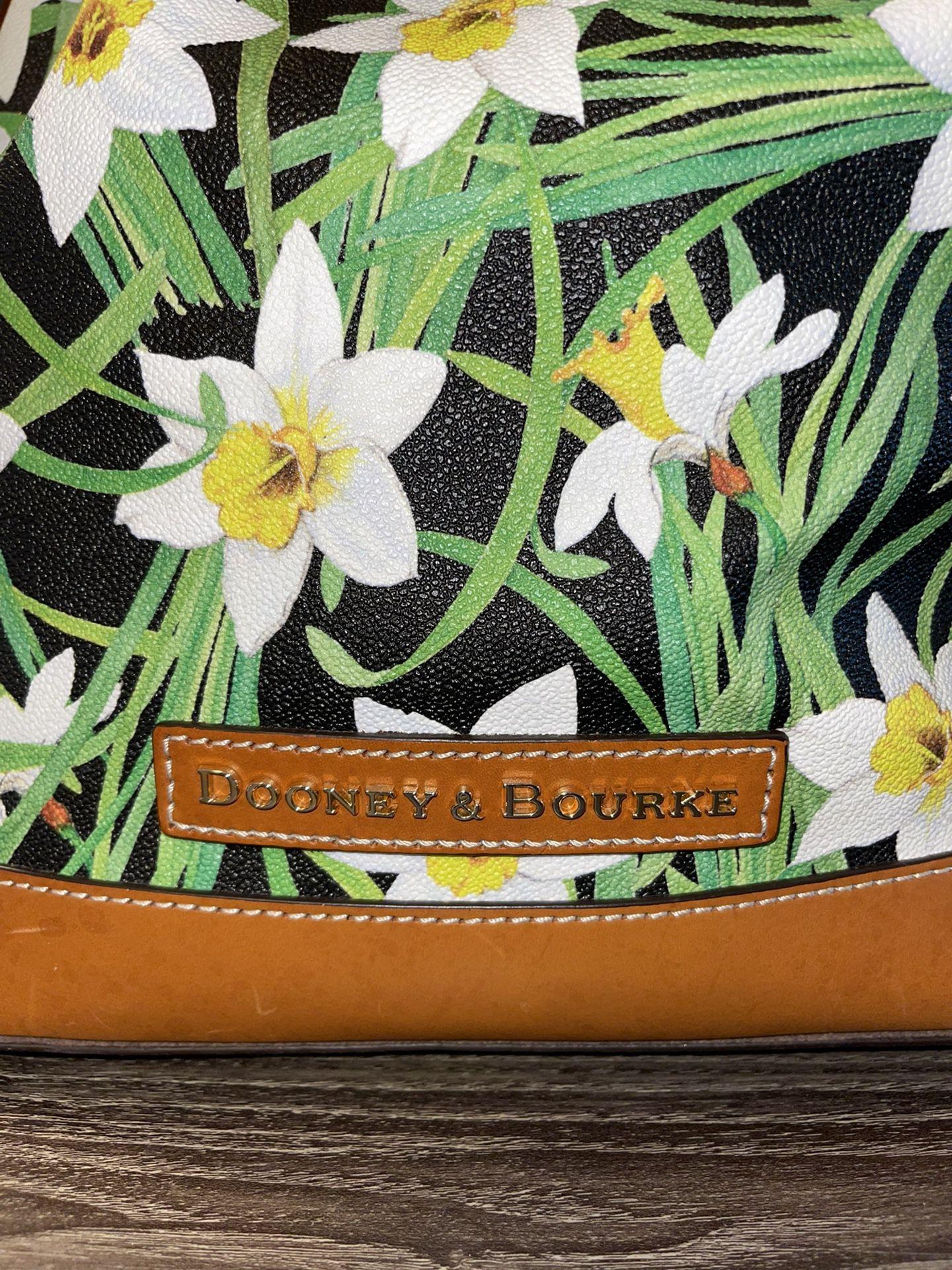 Dooney & Bourke Drawstring Purse