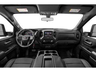 2020 GMC Sierra 2500HD Thumbnail