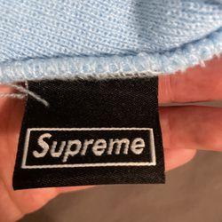 Supreme New Era Box Logo Beanie (FW19)  Thumbnail