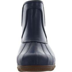 Sperry Womens Rainboots Navy Size 11 Medium (B,M) Thumbnail