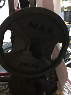 Iron Grip Strength  Gym And Weights Thumbnail