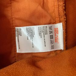 Urban Outfitters/BDG Uncut Corduroy Overall Dress Thumbnail