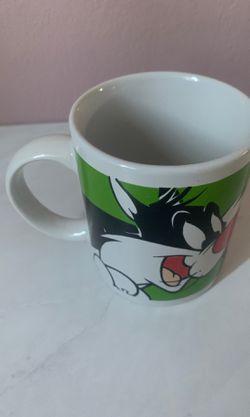 Looney Tunes Coffee Mug Thumbnail