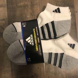 Men Adidas Performance 6 Pair Thumbnail