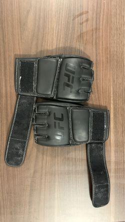 UFC boxing gloves Thumbnail