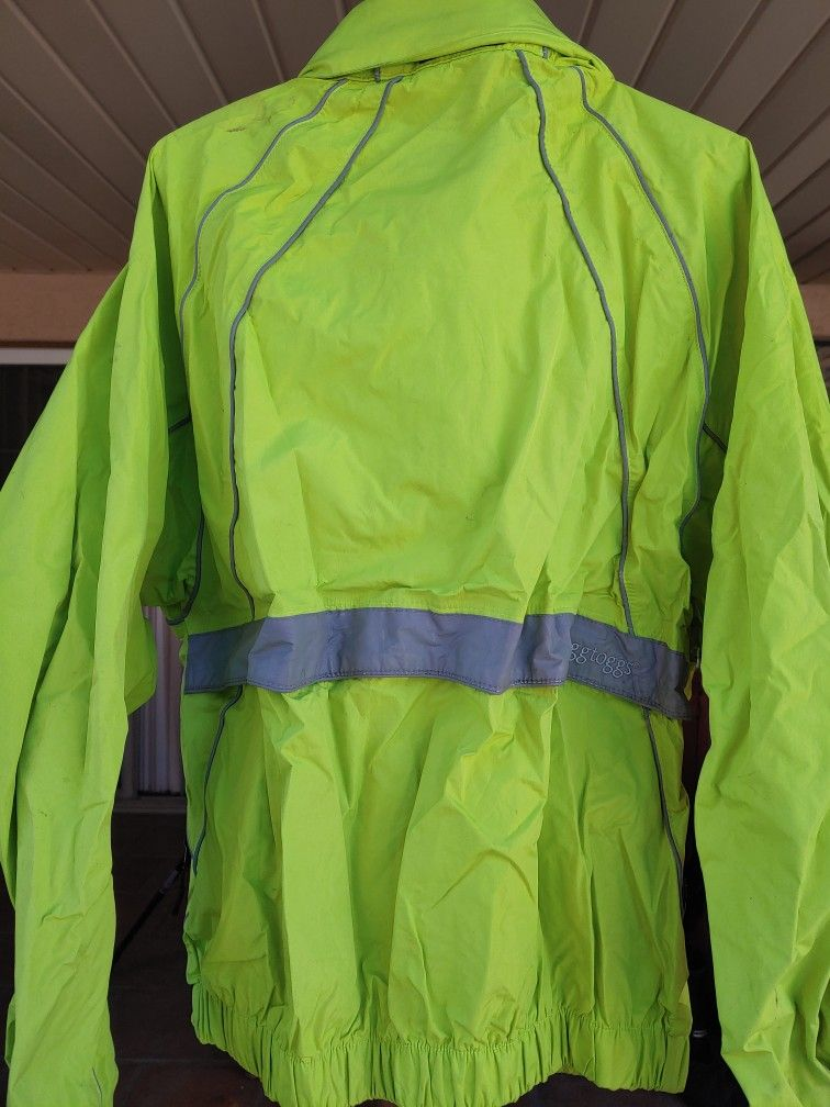 FROGG TOGGS wind and waterproof jacket