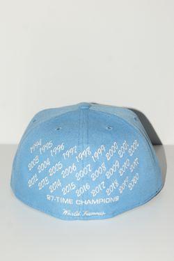 Supreme x New Era Champions Box Logo Thumbnail