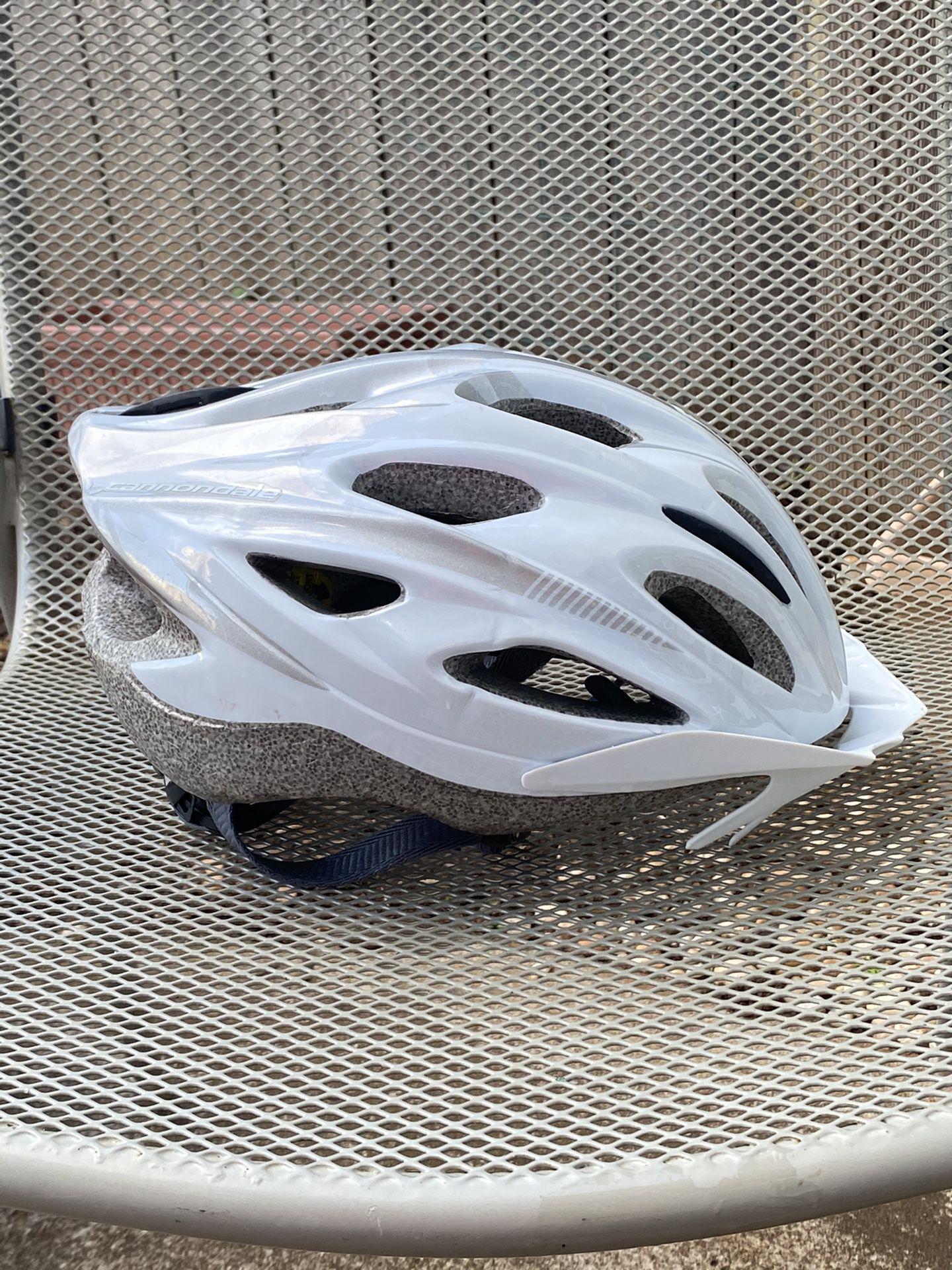 Kids' Bike Helmet 52-58 cm