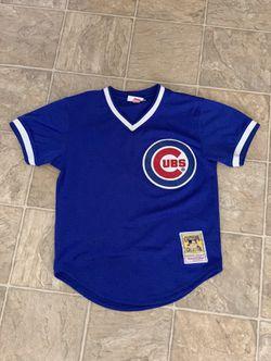 Cubs jersey Thumbnail