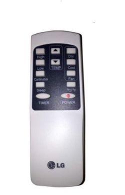 LG Portable Air Conditioning/ Dehumidifier  Thumbnail