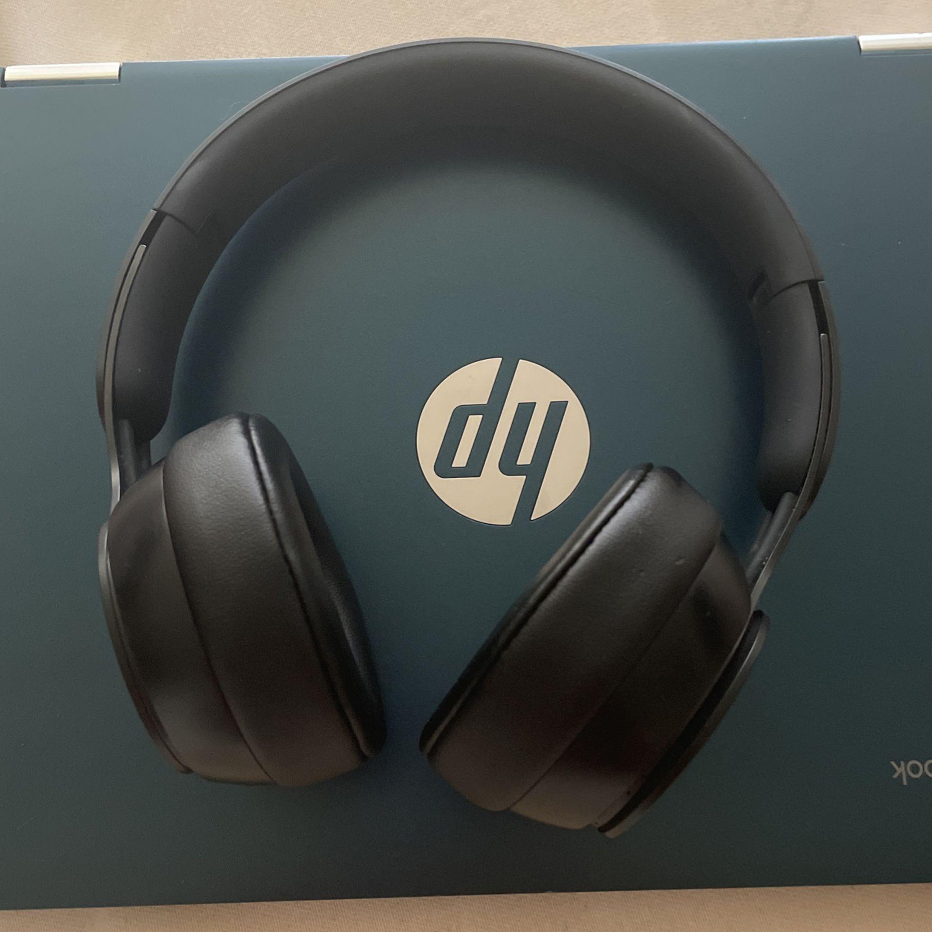 BEATS by. Dre Solo Pro Headphones