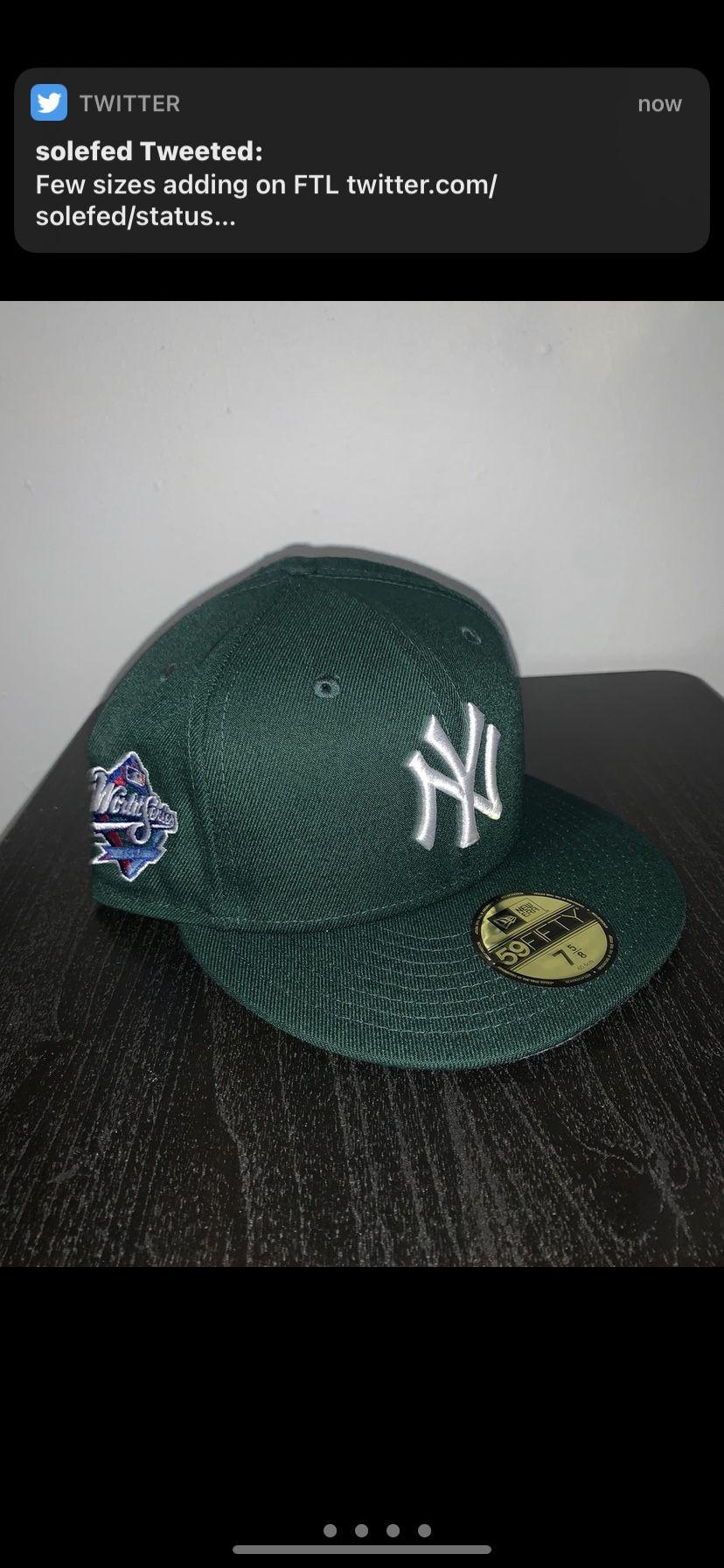 Hatclub Exclusive New York Yankees